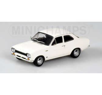 Ford Escort I TC 1968 Minichamps 1/43 - T2M-400081070