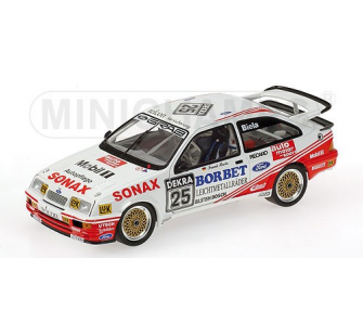 Ford Sierra RS500 Minichamps 1/18 - T2M-100898925