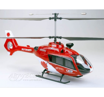EC-135 Classe 370 2.4Ghz RTF Art-Tech MODE 1 - ART-1107C