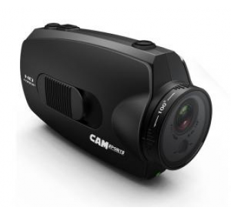 Camera HDMax Extreme Noir CAMSPORTS - CAM-HDMAXEXT