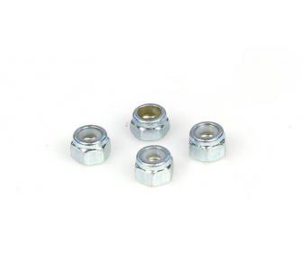 3822 WHEEL NUTS (4) J-Perkins - JP-9940952
