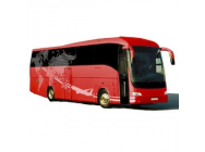 IVECO BUS DOMINORC 1:43  - NRY-88023