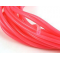 Durite silicone rose fluorescent 2mm au metre lineaire - JP-5508547