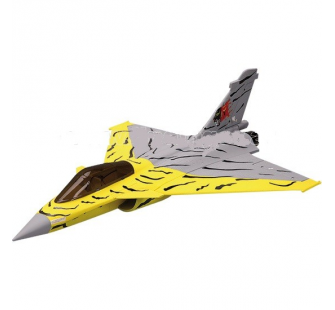Rafale fighter ARF Tiger Famous - FMS-FMS002-TIG-ARF