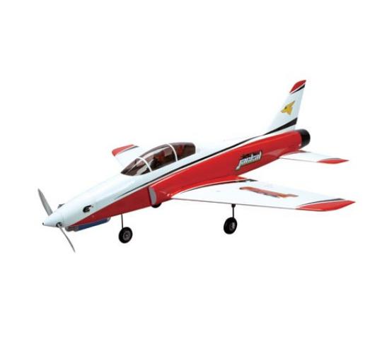 Jackal Sport Jet Arf Hangar 9 Han4880 Miniplanes