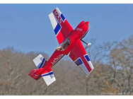 MXS 48  bleu-rouge EXtremeFlight - OST-86991