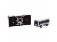 Mini Gear Bus Silverlit - SLV-83627