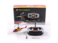 NINE EAGLE SOLO 210 DRACO JAUNE - NINE EAGLE - KYO-NE-210GB-DRACO-Y