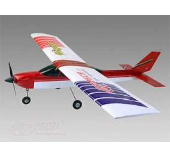 WingTiger Brushless ARF Art-Tech - ART-21203-ARF