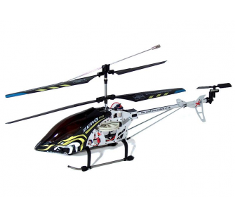 Helicoptere Pioneer MX X8 3 voies Avec Gyro - MKT-4598