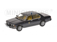 BMW 7 1977  Minichamps 1/43 - T2M-431023190