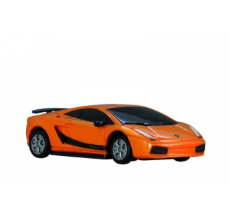 Lamborghini Superleggera 1:64 orange - JAM-403870
