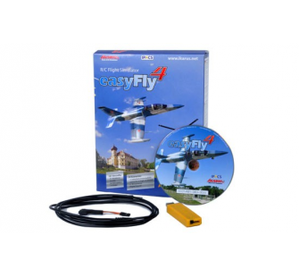 Easy Fly 4 + interface Ikarus - T2M-IK3015020
