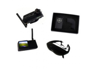 FLYCAMONE3 KIT DE VOL EN IMMERSION FPV COMPLET 5.8GHZ - ACM-BUNFC3000