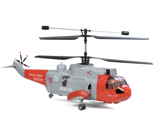SEA KING TWISTER 2.4Ghz RTF JPERKINS - JP-6600151