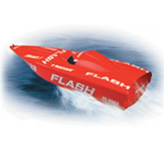 HOBBY ENGINE FLASH SPEED BOAT - CML-HE0904