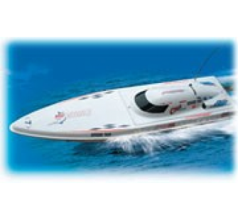 SWORD FISH 1070mm FIBERGLASS BOAT HOBBY ENGINE - CML-HE0911