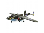 B25 Bomber Giant - train rentrant ARF FAMOUS - FMS-FMS025GN