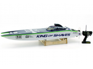 King of Shaves gas 26cc RTR VENOM - CML-VEN1807