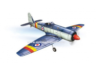 SEA FURY 91 Phoenix Model - SMC08 - MRC-SMC08