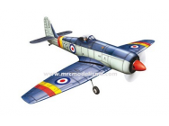 SEA FURY 61 Phoenix Model - MRC-SMC07