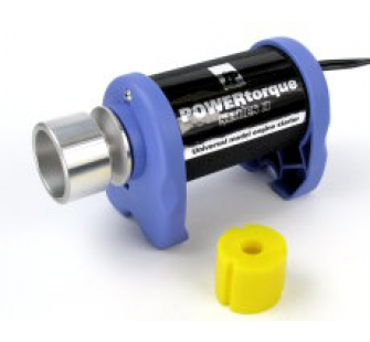 Demarreur 12v Powertorque Jperkins - 4444300 - JP-4444300