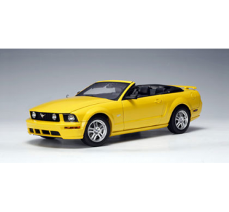 Ford mustang GT 2005 AutoArt 1/18 - T2M-A73062