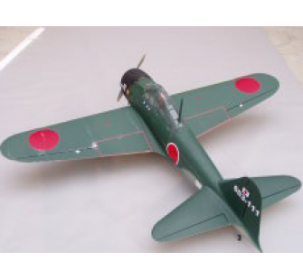 ZERO FIGHTER (120) 1.8 m ARTF - jp-5500765