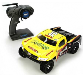 Mini SCT 1:16 Strong Hold RTR Team Losi - LOSB0211I