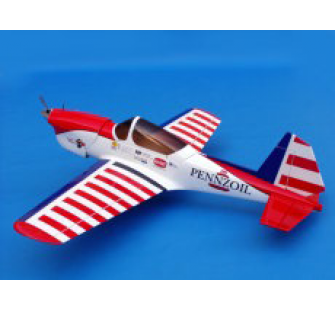 SUPER CHIPMUNK (90) ARTF - jp-5500835