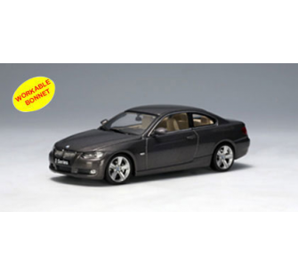 BMW Serie 3 coupe 2005 AutoArt 1/43 - T2M-A55171