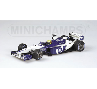 Williams BMW 2003 Minichamps 1/18 - T2M-100030094