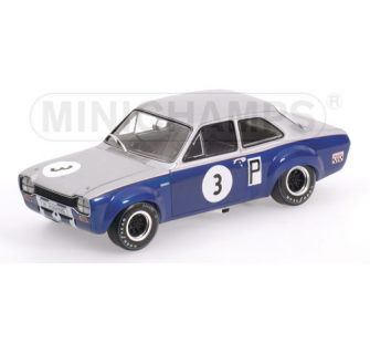 Ford Escort I TC 1968 Minichamps 1/18 - T2M-100688193