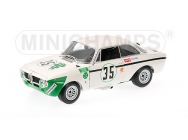 Alfa GTA 1300 Junior 1972 Minichamps 1/18 - T2M-100721235
