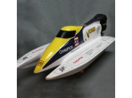 Powerboat Hornet F1 RTR - BEI-F1