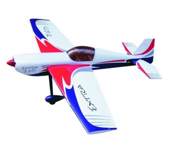 EXTRA-260 26-30CC FLIGHT MODEL - FMO-F037