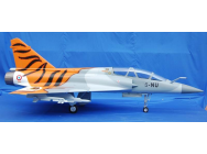 KIT Mirage 2000C Feibao - FEI-Mirage2000C