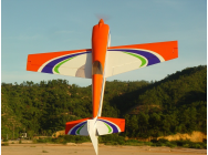 EDGE 540 2700mm ARF Orange - Pilot-RC - PRC-EDGE540107-C02