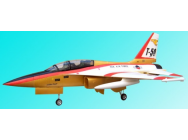 EDF T-50 Golden Eagle ARF - Pilot RC - PRC-EDFT50-Golden