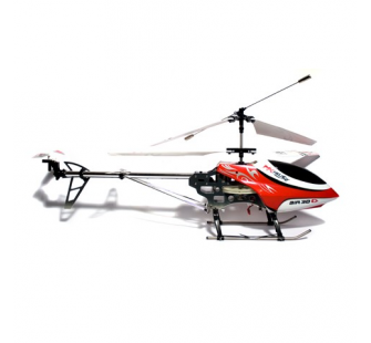 Helicoptere Eagle Power 3 voies Rouge - SH-8828-1-R