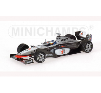 McLaren Mercedes MP4/13 Minichamps 1/43 - T2M-436980008