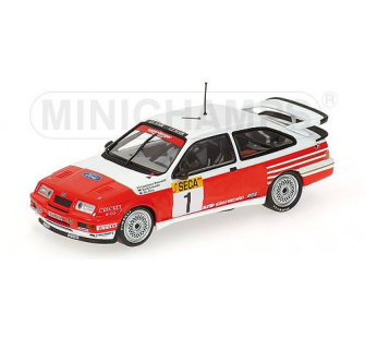 Ford Sierra RS 500 Minichamps 1/43 - T2M-430898001