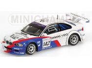 BMW M3 GTR Spa 2004 Minichamps 1/43 - T2M-400042392