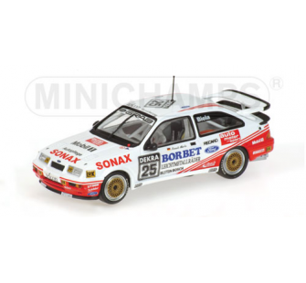 Ford Sierra RS 500 Minichamps 1/43 - T2M-430898025
