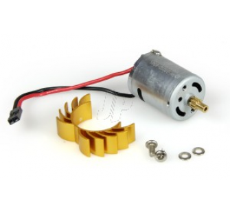 Twister Police Helicam Main Motor A - JP-6602704