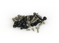 Twister Police Helicam Screw Set - JP-6602709