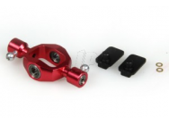 Twister CPX Cnc Flybar Hub Set (Option) - JP-6600555