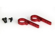 Twister CPX Tail Servo Mount Set (2) (Option) - JP-6600560