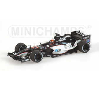 Minardi Cosworth PS05 Minichamps 1/43 - T2M-400050021