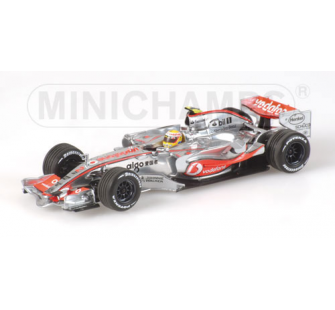 McLaren Mercedes MP4/22 Minichamps 1/43 - T2M-530074302